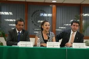 REVISAN INICIATIVA DE LEY PARA PREVENIR VIOLENCIA ESCOLAR