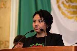 Más coordinación para acabar con feminicidios en Edomex: ALDF
