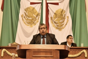 Solicita morena a la Comisión para la Reconstrucción, publicar censo de personas e inmuebles afectados por el sismo