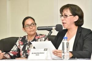 Propone diputada Beatriz Rojas incrementar penas a feminicidas, ahora serán de 40 a 60 años, y sancionar a los servidores públicos que obstaculizan la justicia
