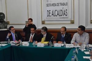 Exhaustiva revisión de facultades para crear leyes secundarias: Zárate