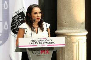 CDMX tendrá nueva Ley de Vivienda