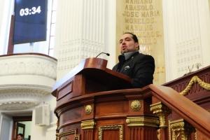 PAN reprueba violencia en CU; pide al rector Graue aceptar apoyo local y federal