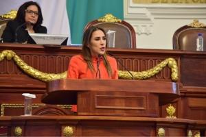 Pide Mariana Moguel una política social más incluyente y equitativa en Ciudad de México