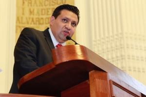 La obra del SAC Alvaro Obregón es opaca y debe suspenderse, reprochan vecinos de Lomas de Tarango; GPPAN abandera lucha jurídica