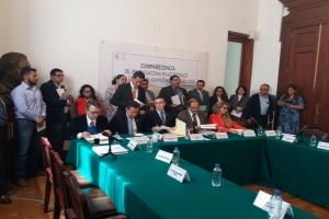 Con las delegaciones Álvaro Obregón y Azcapotzalco, inician las comparecencias en ALDF
