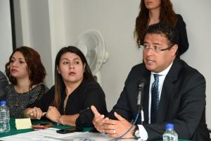 La Ciudad de México debe ser punta de lanza en la protección de los derechos de la infancia