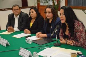 DIPUTADOS DESEAN MEDIAR PARA RESOLVER CONFLICTO EN UACM