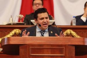 GPPAN defenderá autonomía del Sistema Anticorrupción CDMX