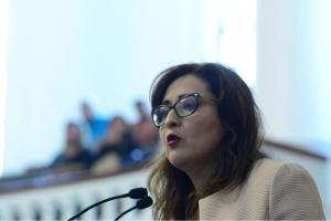 La ALDF propone acciones para reconstrucción de Mercado Hidalgo