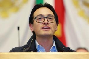 Con la Ley Orgánica de Alcaldías será posible organizar jurídica, administrativa y financieramente a la CDMX: dip. Andrés Atayde