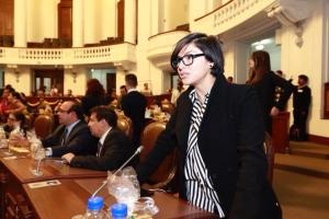 PAN refrenda su apoyo al GCDMX para fiscalizar política social durante campañas