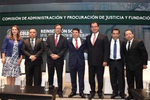 Necesario fortalecer y perfeccionar Sistema de Justicia Penal en la CDMX