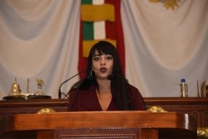 Presupuesto federal de 2019 debe contemplar  recursos por 10 mmp anuales para modernizar y sustituir red hidráulica de la CDMX: dip Janet Hernández Sotelo