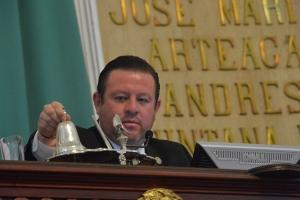 ALDF inició Segundo Periodo Ordinario de Sesiones