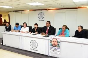 Rebasa delincuencia a autoridades del GCDMX: Morena