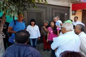 Vecinos de Iztapalapa sin agua; si no hay respuesta cerraremos avenidas: Ana Rodríguez