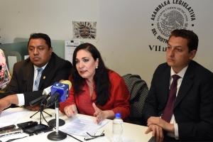La Ciudad de México al borde del colapso: diputados de morena