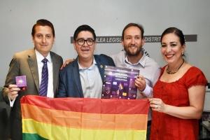Urge que GCDMX aplique protocolos en casos de crímenes de odio: Núñez