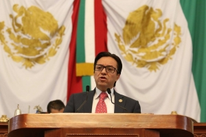 Delgadillo Moreno suma a órganos electorales a trabajos de Ley Electoral