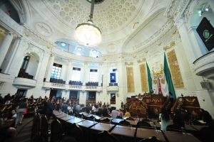 Exhorta la ALDF condonar el pago por suministro de agua en la colonia San Bartolo