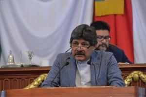 Piden diputados suspender construcción de Cetram Provisional Zaragoza