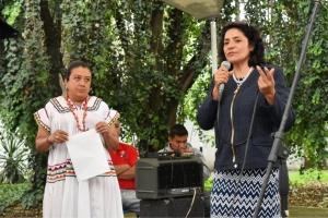 Preservar los espacios culturales de Xochimilco solicita la diputada Flor  Ivone Morales Miranda