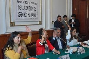 Nuevos Consejeros de CDHDF tienen perfiles idóneos: Huanosta