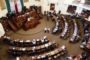 Urgen legisladores realizar estudio de mecánica de suelo en la Unidad Habitacional Albarrada, de la Delegación Iztapalapa
