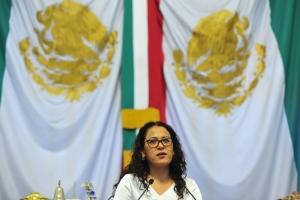 Exhorta Dip. Vania Ávila al IECDMX y a la Secretaría de Finanzas informar los criterios utilizados para la aplicación del Presupuesto Participativo 2017